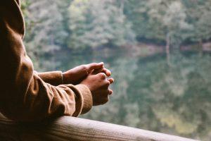 prayer for healing body mind and spirit